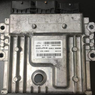 Ford, 28362908, BG91-12A650-FFD, DCM3.5