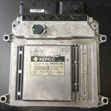 9003050215KB, 39125-2B172, MG7.9.8