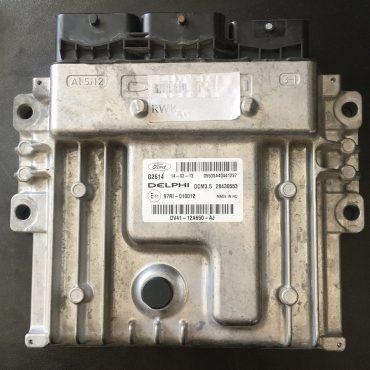 Ford, 28430553, DV41-12A650-AJ, DCM3.5