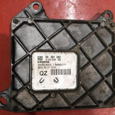 Vauxhall / Opel , 55351342, 55 351 342, S0300910, S 03 009 10, 5WS0 8023