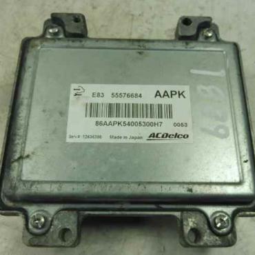 ACDelco Engine ECU, Vauxhall/Opel Corsa 1.2, 55576684, AAPK, E83