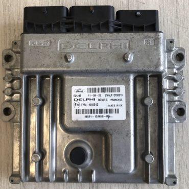Delphi Engine ECU, Ford Mondeo 2.0TDCi, BG91-12A650-PG, BG9112A650PG, 28316165, DCM3.5