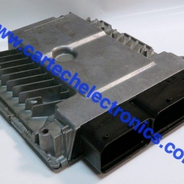 Continental Engine ECU, VW, 03G906018, 03G 906 018, 5WP45625 AB, SIMOS PPD1.5