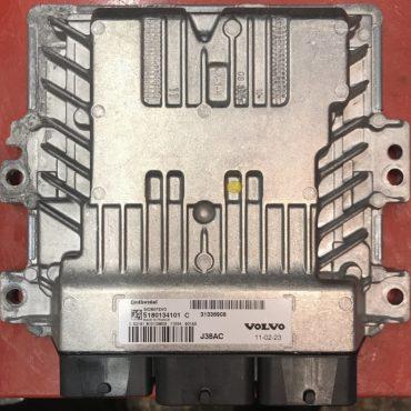 Volvo, S180134101 C, 31336908, SID 807 EVO