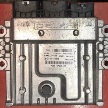 Ford Diesel, AG91-12A650-ACF, 28270056, DCM3.5