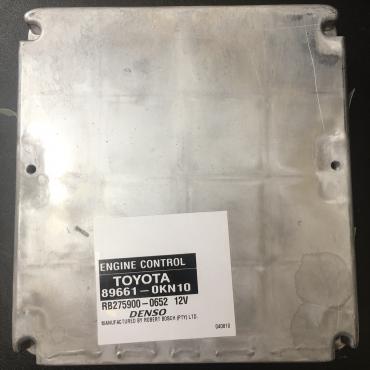 TOYOTA, 89661-0KN10, RB275900-0652, 12V