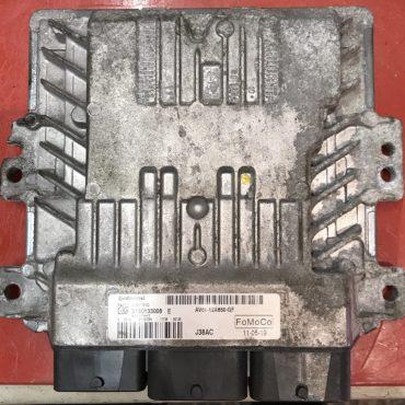 Ford, SID807EVO, J38AC, S180133008 E, AV61-12A650-GF