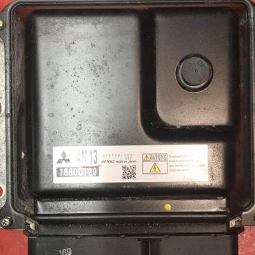 Mitsubishi, 275700-3031, 1860C129, 4N13