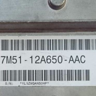 7M51-12A650-ACC, 7M5112A650ACC, 6DCC, ESU-411