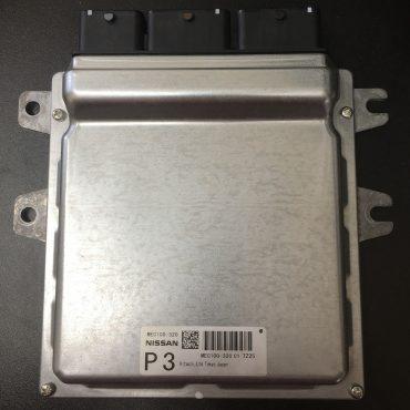 Nissan, MEC100-320 C1, P3