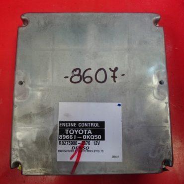 89661-0KQ50, RB275900-2370, 12V