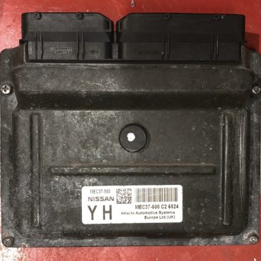 Nissan, MEC37-500 C2, YH