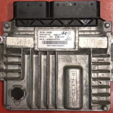 Hyundai, 39130-2A400, 28271702, DCM3.7AP