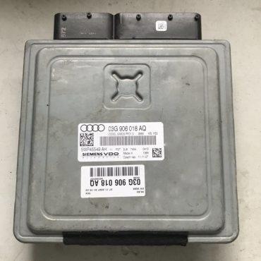 Audi, Diesel Simos PPD1.3, 03G906018AQ, 03G 906 018 AQ, 5WP45549AH, 5WP45549 AH