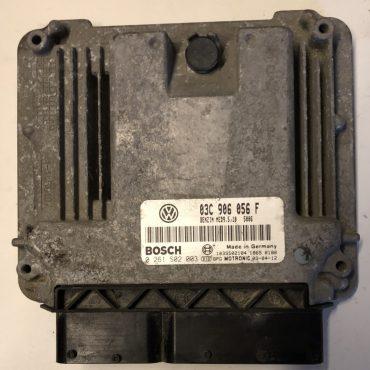 VW, 0261S02003, 0 261 S02 003, 03C906056F, 03C 906 056 F, MED9.5.10