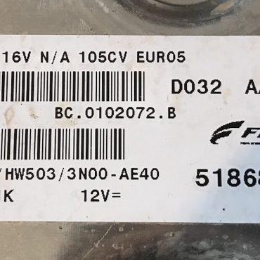 FPT, 51868975, HW503, 8GMF.A6, BC.0102072.B