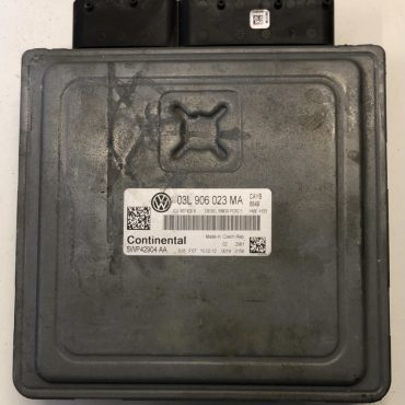 VW, 03L906023MA, 03L 906 023 MA, 5WP42904AA, 5WP42904 AA, DIESEL SIMOS PCR2.1
