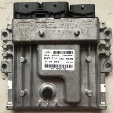 Ford Galaxy/Mondeo 2.0TDCi, DG91-12A650-AAA, 28397313, DCM3.5