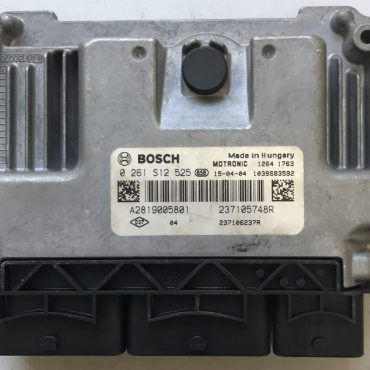 Renault, 0261S12525, 0 261 S12 525, 237105748R, 237106237R