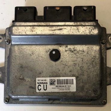 Nissan, MEC940-040, E2, CU