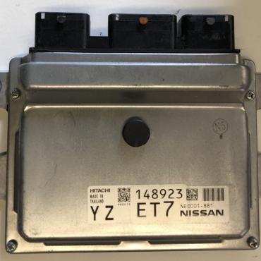 Nissan, NEC001-881, 148923, ET7, YZ