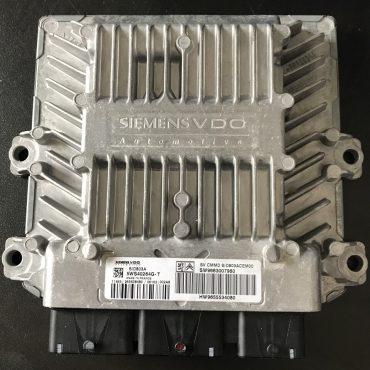 5WS40264G-T, SW9663007980, HW9655534080, SID803A