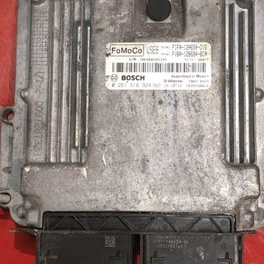 Ford, 0261S16924, 0 261 S16 924, F1FA-12A650-DVG, USE6