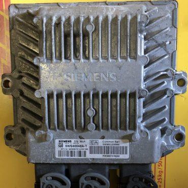 5WS40048A-T, SW9651039980, HW9647476380, SID 801A
