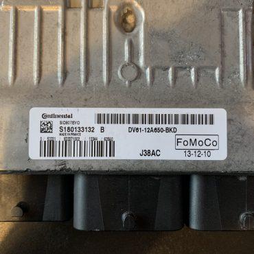 Ford, S180133132B, S180133132 B, DV61-12A650-BKD, SID807EVO