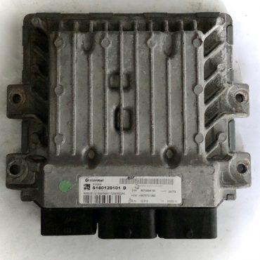 S180129101D, S180129101 D, S/W 9678994180, H/W 9676721380, SID208