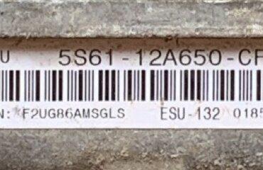 Ford, ESU-132, 5S61-12A650-CF, 5AXF