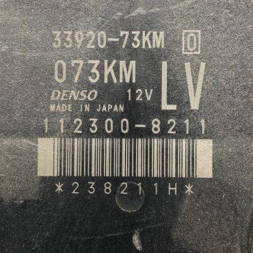 33920-73KM, 112300-8211, LV