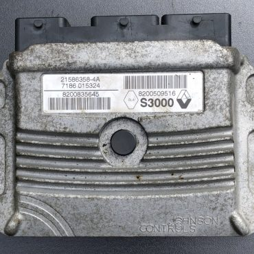 Renault, S3000, 21586358-4A, 8200835645, 8200509516