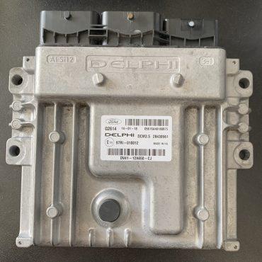 Ford Kuga 2.0D, DV41-12A650-CJ, 28430561, DCM3.5