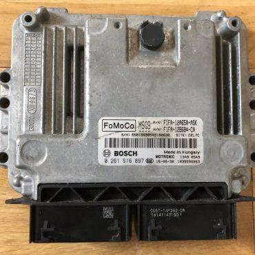 Ford Focus, 0261S16897,  0 261 S16 897, F1FA-12A650-ASK, F1FA-12B684-CA