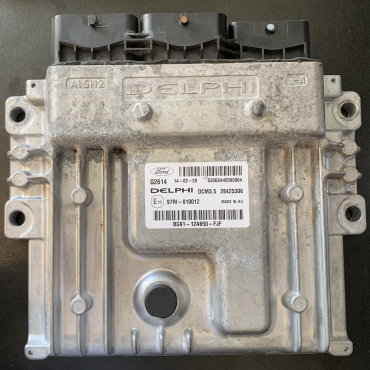 Ford Mondeo 2.0, BG91-12A650-FJF, 28425306, DCM3.5