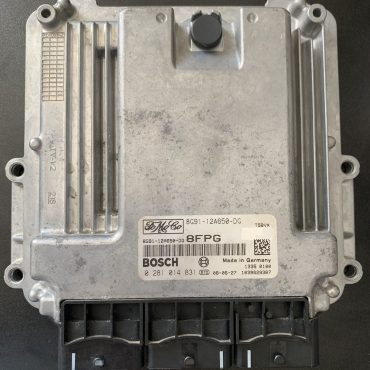 Ford S Max, 0281014831, 0 281 014 831, 8G91-12A650-DG, 8FPG