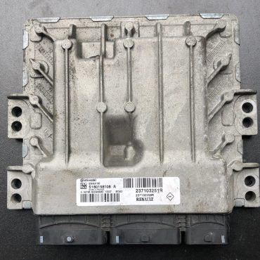 Renault, S180158108A, S180158108 A, 237103251R, 237102256R, EMS3150
