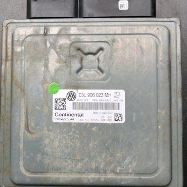 VW, 03L906023MH, 03L 906 023 MH, 5WP42932AA, DIESEL SIMOS PCR2.1