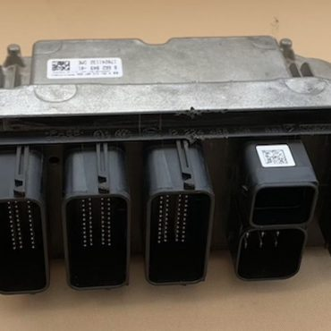 BMW, 0261S11547, 0 261 S11 547, 8642704, 8 642 704, DME