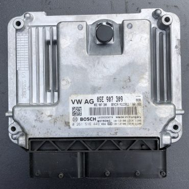 VW / Audi, 0261S16449, 0 261 S16 449, 05E907309, 05E 907 309
