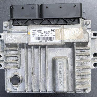 Hyundai, 39130-2A400, 28332580, DCM3.7AP