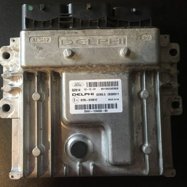 Ford Kuga, DV41-12A650-BE, 28380511, DCM3.5