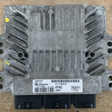 Ford, SID 206, 5WS40908B-T, AT11-12A650-AC, ATAC