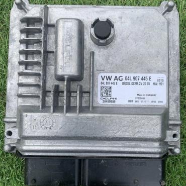 VW Audi 1.6TDi, 04L907445E, 04L 907 445 E, 28499989, DCM6.2V