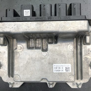 BMW 225 xe, 0261S21740, 0 261 S21 740, 9897258, 9 897 258, DME