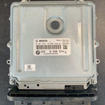 BMW X5 4.0D, 0281016183, 0 281 016 183, DDE8506574, DDE 8 506 574