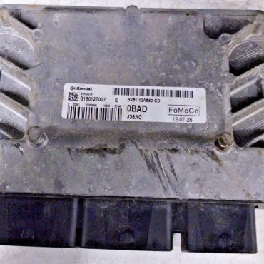 Ford, 0BAD, BV61-12A650-CD, EMS2204, J38AC, S180127007E
