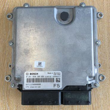 Honda CR-V, 0281030309, 0 281 030 309, 37820-R7C-G25