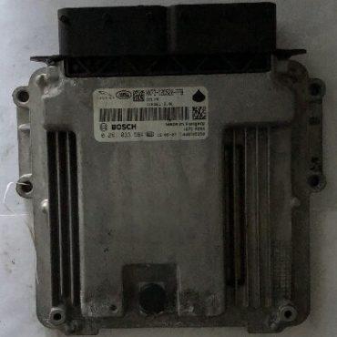 Jaguar / Land Rover, 0281033584, 0 281 033 584, HX73-120520-FFB